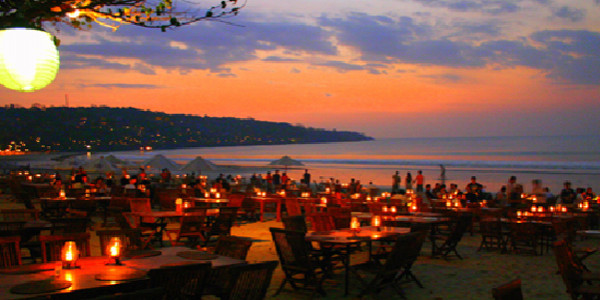 Paket Tour 3 Day 2 Night Bali Bounty Day Cruise
