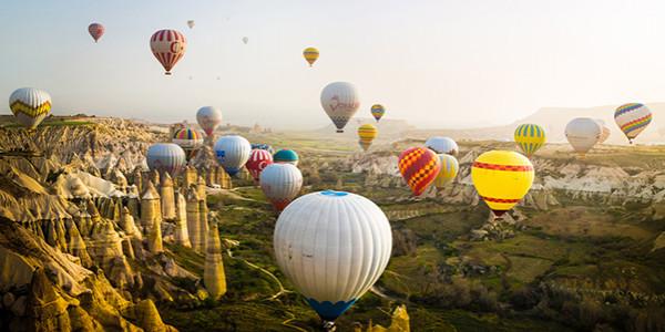 Turkey Holiday  9 Days