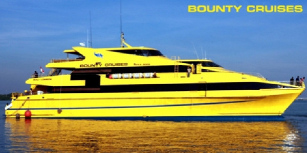 3 Day 2 Night Bali Bounty Day Cruise