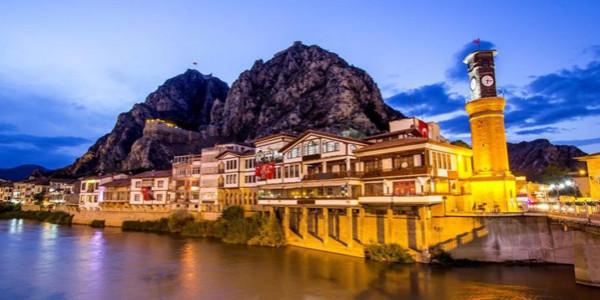 Paket Tour Turkey Holiday  9 Days