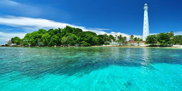 3H2M Belitung