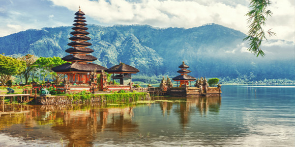 Paket Tour 3 Day 2 Night Bali Vacation