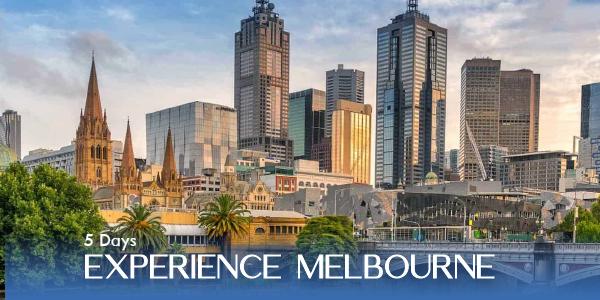5D EXPERIENCE MELBOURNE