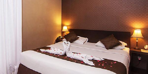 Paket Tour 3 Day 2 Night Bali Honeymoon