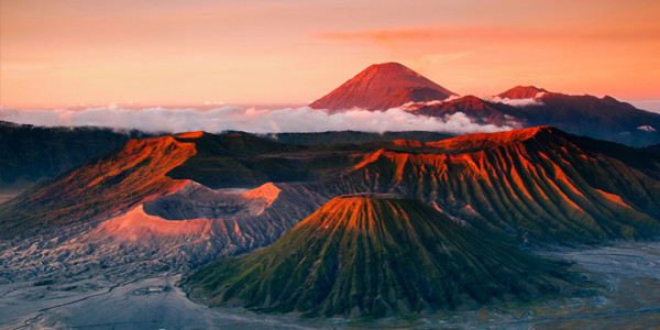 Paket Tour 3 Day 2 Night Bromo Ijen Volcano Tour