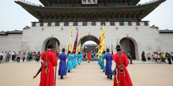Paket Tour 3N5D EXOTIC KOREA JEONJU + PAINTER'S HERO SHOW